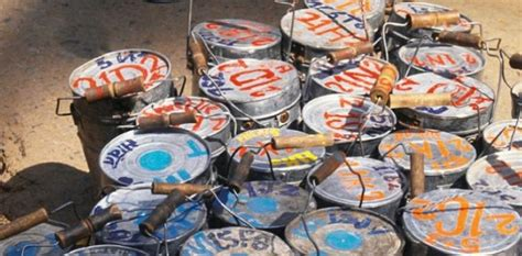 The Dabbawalas of Mumbai - on time for over 125 years