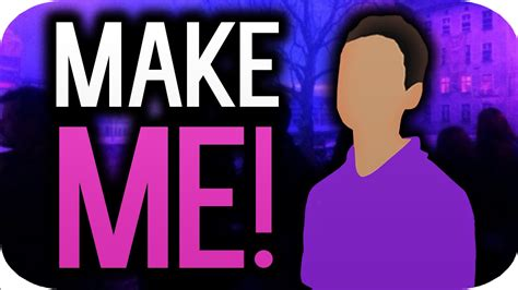 How To Make A Cartoon Profile Picture For YouTube With