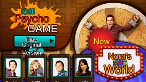 iCarly | iStill Psycho | Nick-Asia