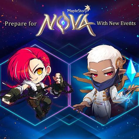MapleStory - Embark on a journey with Cadena or Illium and