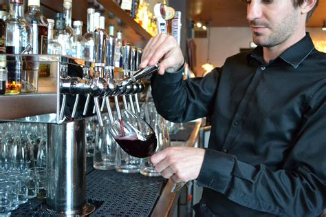 Free Flow Wines Announces TAP'D Draft Solutions, a New