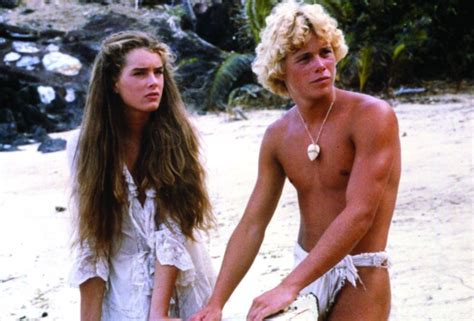 The Blue Lagoon *** (1980, Brooke Shields, Christopher
