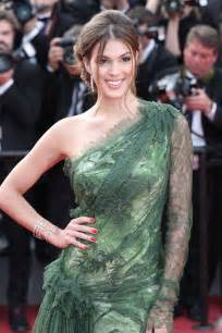 Iris Mittenaere - 'The Beguiled' Premiere at 70th Cannes