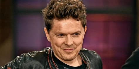 """""""Paddy"""" Kelly wird neuer Juror bei """"The Voice of Germany"""""""