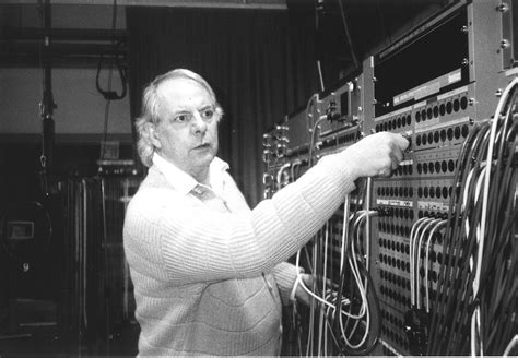 The History of Electronic Music in 476 Tracks (1937-2001