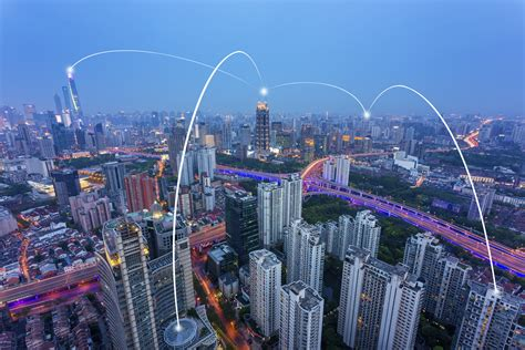 What is a Smart City Anyway? - DLT Solutions' Blog