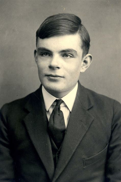 Alan Turing's 5 Most Powerful Quotes | Hollywood Reporter