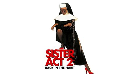 Sister Act 2: Back in the Habit (1993) - AZ Movies