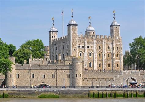 Tower of London and Westminster Abbey Package   Golden Tours