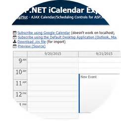 Code of Date Time format for an ICS File using C#