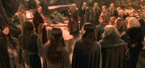 Council of Elrond » LotR News & Information » The Council
