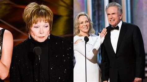 """Shirley MacLaine Reflects on """"the Horror"""" of Her Brother"""