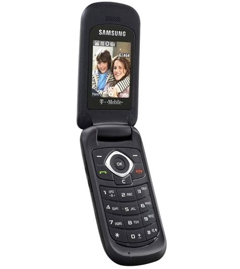 WHOLESALE SAMSUNG T139 GREY T-MOBILE GSM UNLOCKED RB CELL