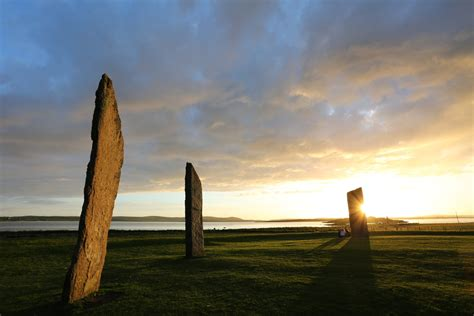 Standing Stones of Stenness | Orkney