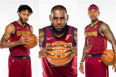 NBA 2017-18: Top 5 Big 3's to watch out for