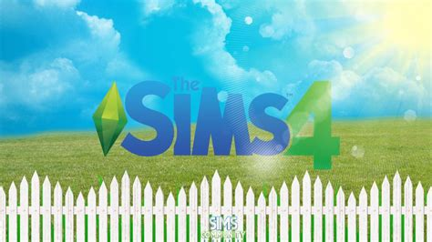 The Sims 4 Free Mobile Phone s wallpaper   games