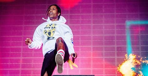 A$AP Mob confirm first details of Yams Day 2020 | The FADER