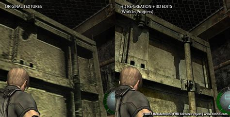 Resident Evil 4 HD The Castle Release Now Available For