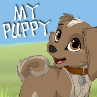 My Puppy Game - Play for free on HTML5Games