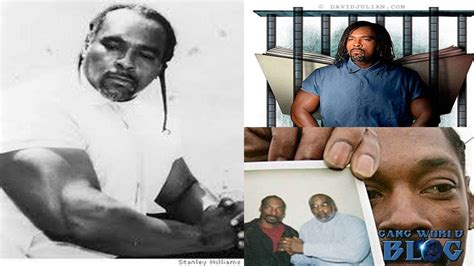 Gangster Profile: Stanley Tookie Williams Founder of the