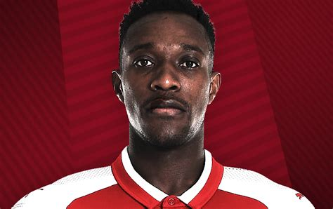Danny Welbeck | Players | First Team | Arsenal