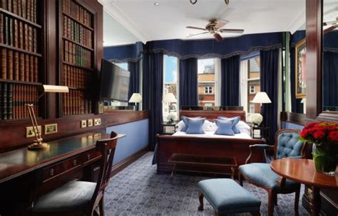 The Chesterfield Mayfair Red Carnation Hotel in London