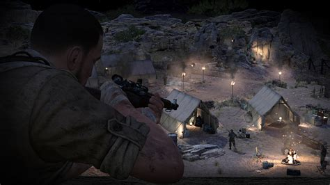 Sniper Elite III Review - SpawnFirst