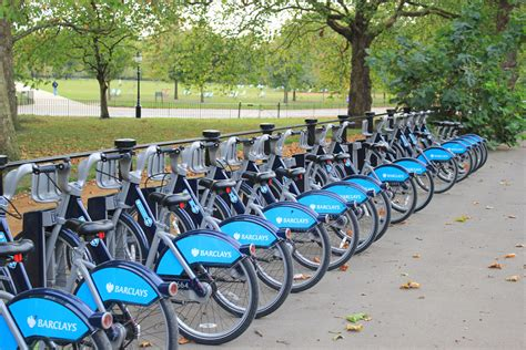 Cycle hire scheme upgrades solve niggling issues for users