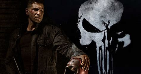 Netflix Lists Punisher Series For 2017 Release | Cosmic